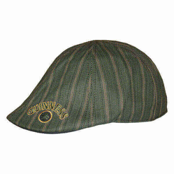 0ca41ab27ba Guinness Jeff Cap - Comfortably Irish