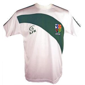 Irish Sports Shirt