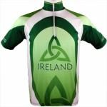 Ireland Cycling Jersey